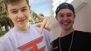 Everything You Need To Know About FaZe Blaziken (FaZe Blaziken Facts)   FaZe Clan Facts
