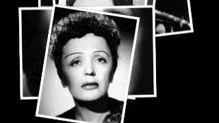 Edith Piaf - Miséricorde