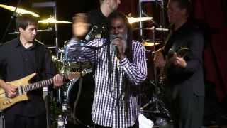 """Video thumbnail of """"DON CARLOS feat. DUB VISION - Young Girl / Guess Who's Coming To Dinner - live @ Cervantes"""""""