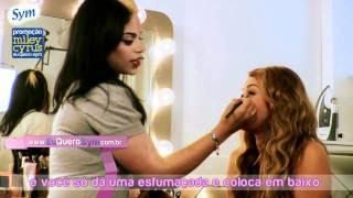 Promo Eu Quero Sym - Maquillage - Avril 2011