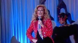 Dalida - Alabama song - Gigi in paradisco