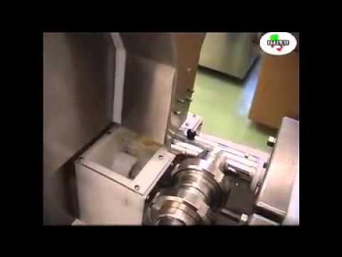 Machine à Gnocchi Italgi GR60
