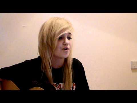 Wherever You Will Go chords & lyrics - Charlene Soraia