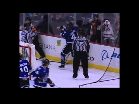 Paul Bittner vs. Jordan Fransoo