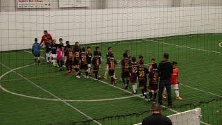 Pinon vs Aztlan - Semi Final 12-6-15