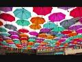 Street Art - Music - Rain