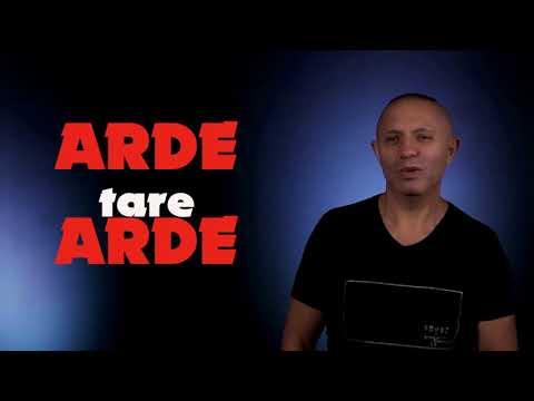 Nicolae Guta – Arde tare, arde Video