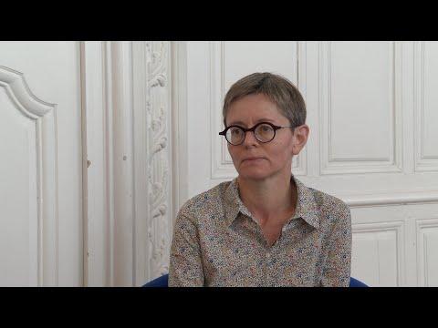 Hélène Gestern - Armen