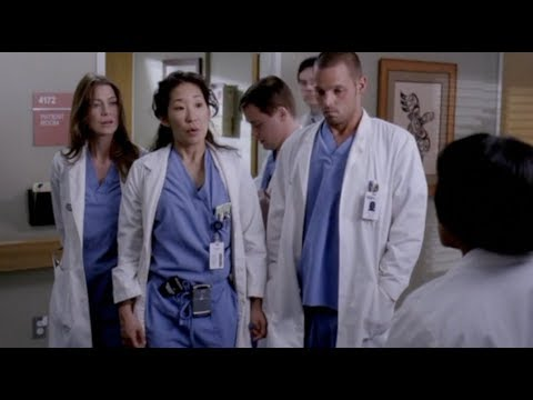 Grey's Anatomy Best Moments of Season 3