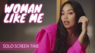 LITTLE MIX   WOMAN LIKE ME | Solo Screen Time Ranking