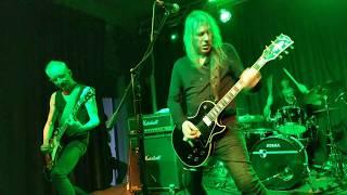 Angel Witch - Angel Witch - live Alchemica(BO) 23/02/18 italy