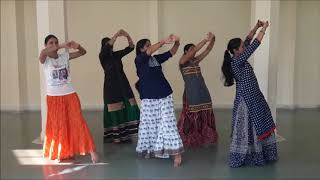 Sajna Ji Vari Vari (Danspire Choreography) - YouTube
