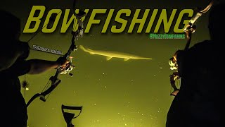 River Gar Bowfishing