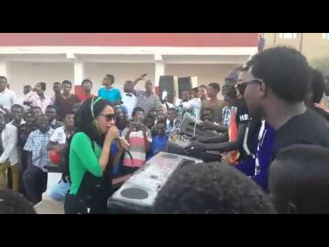 Download نيجيري - العنكبوتة نون - نادي الاحرار HD Video