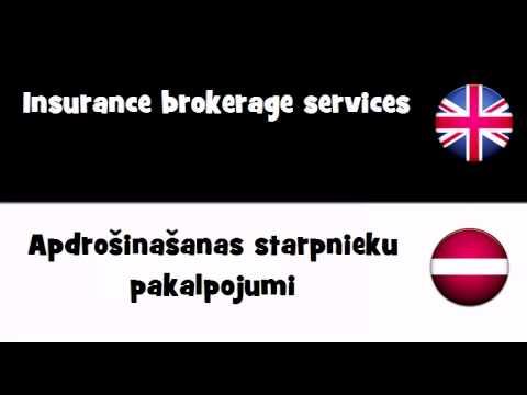 mp4 Insurance Broker France, download Insurance Broker France video klip Insurance Broker France