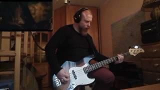 "ORGANEK   ""Mississippi W Ogniu"" [Bass Cover]"