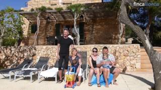 Video Ralf und Familie
