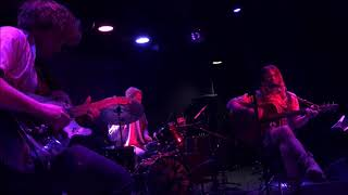 Curls   Live At Moroccan Lounge 2152018