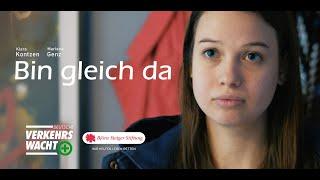 Video Film Bin gleich da - KurzFilmWettbewerb