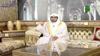 شرح أبيات مختارة من لامية العجم للطغرائي - الشيخ صالح المغامسي