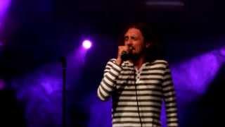 preview picture of video 'Gienek Loska - Na Dachu Świata (Pyskowice, 2013-06-15)'