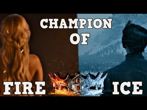 Are Bran Stark and Daenerys Targaryen Enemies? | Opposites | Game of Thrones Season 8 Theory