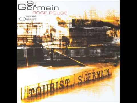 St Germain - Rose Rouge Blaze Early Shelter Mix)