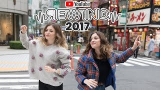 Youtube Rewind'dayım | Kamera Arkası | Tepki!