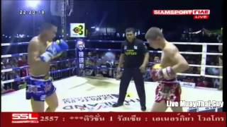 Andrei Kulebin vs Yang Zhou 14th April 2014