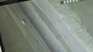 Беспилотники будут следить за водителями в Красноярском крае
