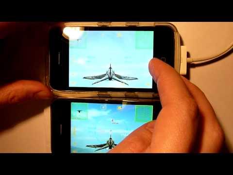 Fleet Air Superiority Training IOS