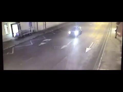 Nemzow´s Mörder auf der Flucht [Video aus YouTube]