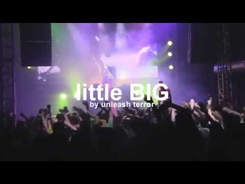 Little Big - Russian Hooligans (Москва Hall, 23.03.14)