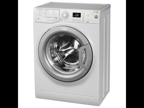 Замена подшипника в стиральной машине Ariston, Аристон