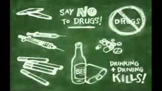 Penyalahgunaan Alkohol Dan Narkoba