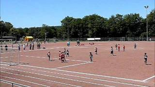 preview picture of video 'F-Jugend-Turnier: TuS Koblenz U8 - Sportfreunde Goldgrube'