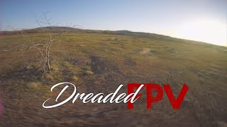 GoPro ejects from FPV quad at 100 km/h! (Nazgul5 V2. GoPro Session 5)