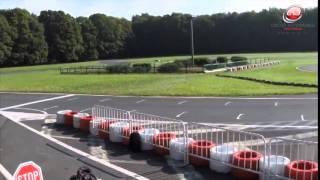 Circuit automobile, quad, karting, les sports mécaniques!