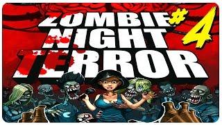 ZOMBIE NIGHT TERROR ►1st Boss Fight◄ Let