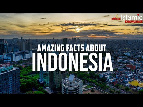 15 Facts About Indonesia You Might Not Know