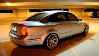 DaddySwag's Volkswagen Passat