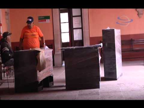 Muebles Nuevos en Secretaria de Gobierno Fresnillo