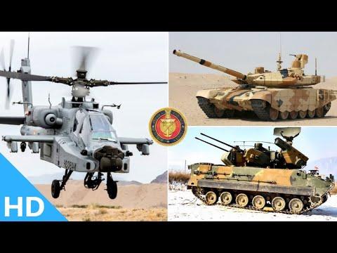 Indian Defence Updates : IAF Receives 1st Apache,104 K-30 Biho Final,No T-90 & Pantsir For Pakistan