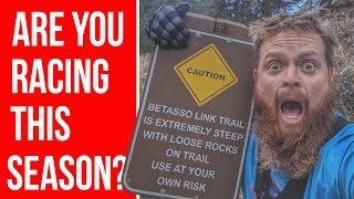 In this video I ruin a ribeye steak, get harassed by my dog and drink from a steel mug.  Oh, and we also go Mach Chicken thru the trees on two-wheeled wonder machines.