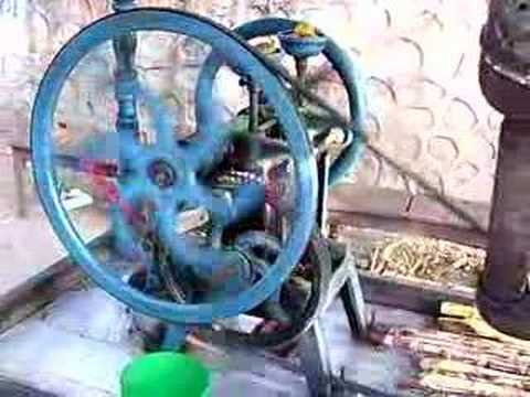 Sugarcane Juice Machine in Nepal