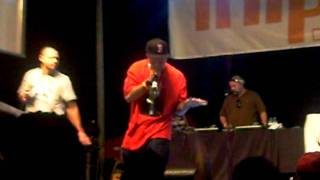 "1982 (Termanology & Statik Selektah) ""You Should Go Home"" (A3C, 10/8/11)"