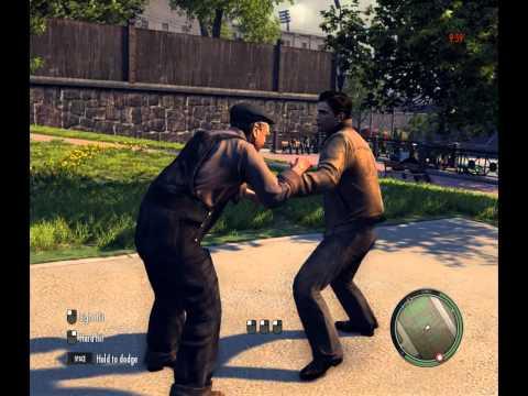 Видео № 0 из игры Mafia 2 Дополнения [PC, Jewel]