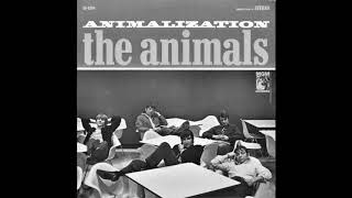 Eric Burdon & The Animals - What Am I Living For?