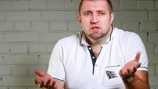 Дмитрий ПОТАПЕНКО — Власть хочет лишить самозанятых граждан пенсии и права выезда за рубеж
