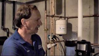 Affordable Water Treatment Radon Aeration System
